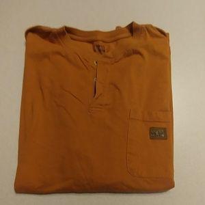 Set of 3 Big and Smith work shirts